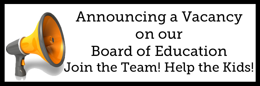 School_Board_Vacancy_Announcement